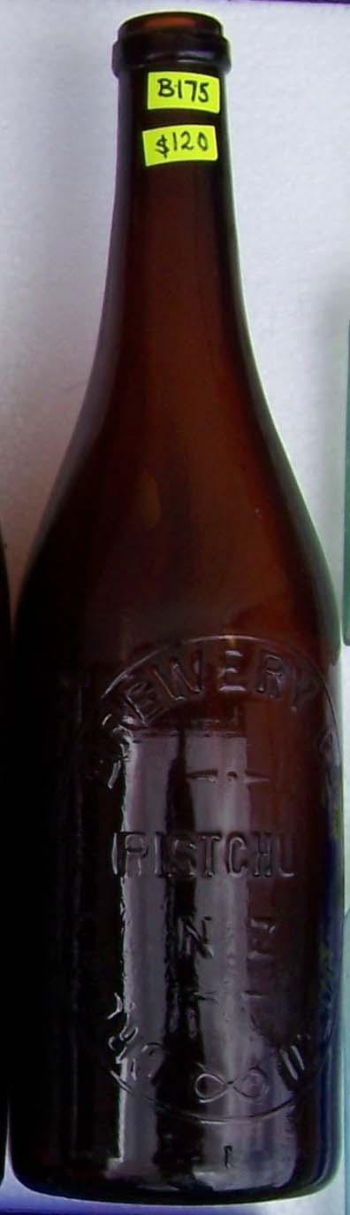 mbcv beer bottle value